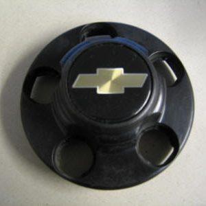 "#CV31670   Chevrolet Suburban   1992-1999   15""   OEM   Black"