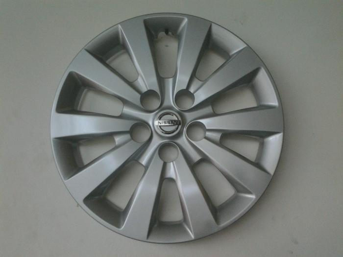 Ni153089 Nissan Sentra 2013 2019 16 Factory Hubcaps Wheel Covers Center Caps Rims