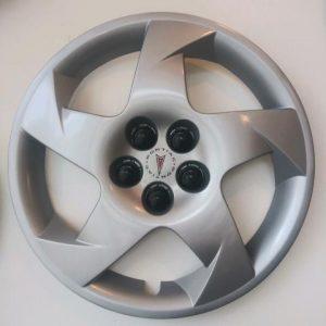 """Pontiac Grand Prix Trans Sport Montana 15/"""" de tapacubos wheelcover Factory Original"""