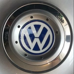 #VW161541Blue | Volkswagen Beetle | 2002-2005 | 16"